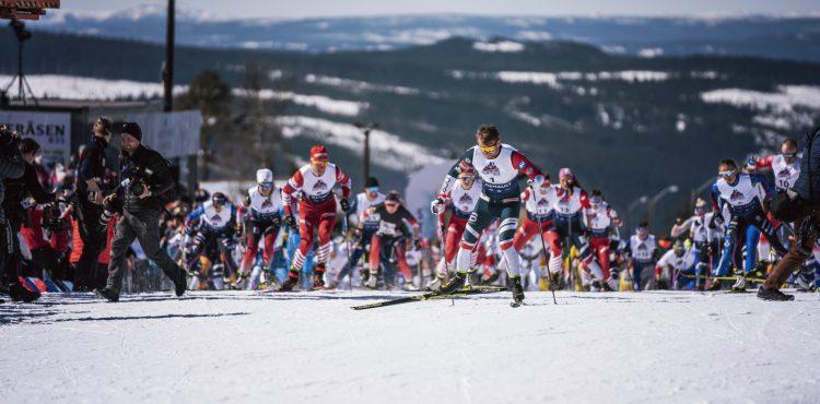Kalendár Svetového pohára v bežeckom lyžovaní 2020/2021