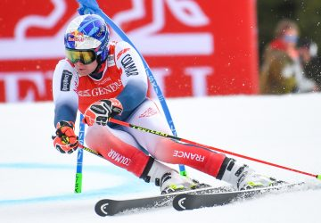 Startlist – Giant Slalom – Men – WC Adelboden