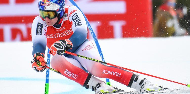 Startliste – Riesenslalom – Herren – Ski Weltcup Sölden