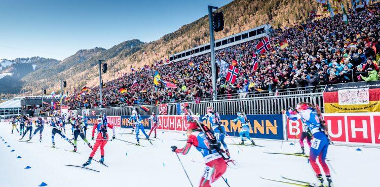 Úvod biatlonovej sezóny bude veselší. Do areálu v Kontiolahti príde niekoľko tisíc divákov