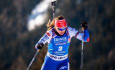 SP Nové Město na Moravě: Paulína Fialková s druhým najlepším výsledkom v sezóne
