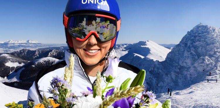 Program týždňa od 30. 11.: Petra Vlhová bude súťažiť v St. Moritzi