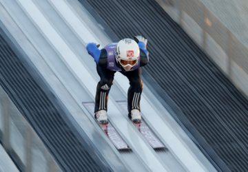 Halvor Egner Granerud sa stal predčasným víťazom SP v skokoch na lyžiach
