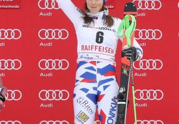Results – Slalom – Women – Alpine Skiing World cup Levi 21.11.2020