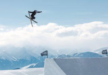 Kalendár akrobatického lyžovania 2020/2021