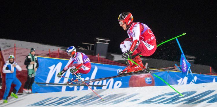 Paralelný obrovský slalom SP v Lechu organizátori posunuli