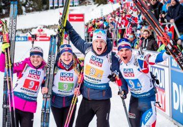 Biatlonová jména do nové sezóny 2020/2021 jsou známá