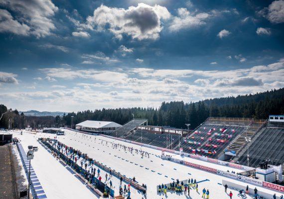 V Novom Měste na Moravě sa uskutočnia dve kolá SP v biatlone