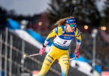 Results – Sprint– Women – Biathlon World Cup Kontiolahti 03.12.2020