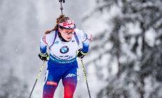Štartová listina – Šprint – Ženy – SP Oberhof: sestry Fialkové zabojujú o výsledok