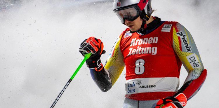 SP Madonna di Campiglio: Henrik Kristoffersen predviedol skvelý návrat a vyhral slalom