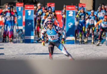 Startovní listina – Sprint – Ženy – SP Ostersund