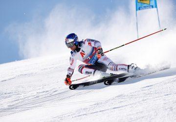 Result – Men – Giant Slalom – WC Santa Caterina