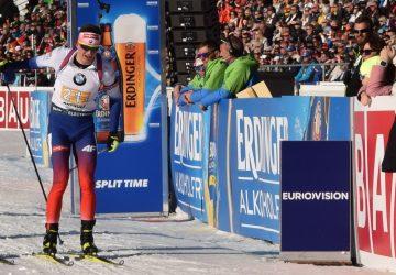 MS v letnom biatlone: Michal Šima sa dostal v superšprinte do elitnej päťky, Matej Baloga v top 10