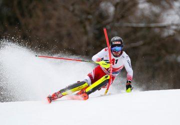 Finále SP Lenzerheide: Manuel Feller opanoval záverečný slalom