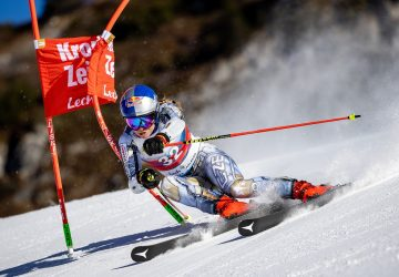 Start List – Downhill – Ladies – World Cup St. Anton