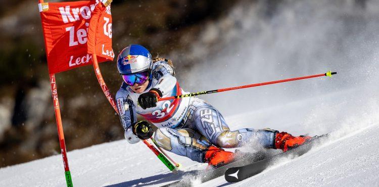 Startovní listina – super-G – MS Cortina d´Ampezzo – Ester Ledecká