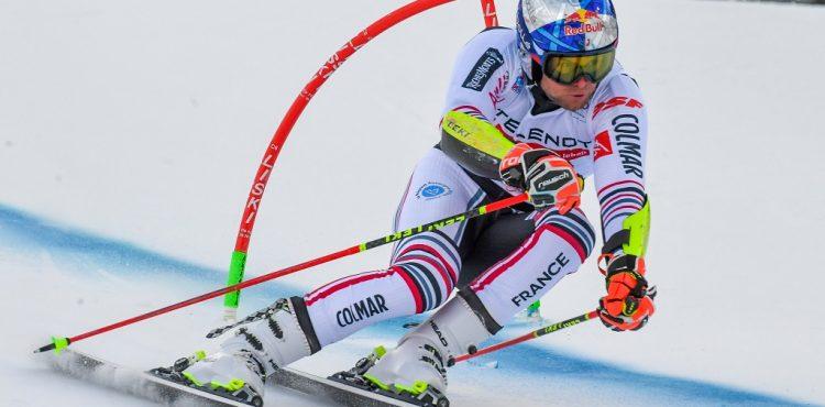 Štartová listina – obrovský slalom – muži – SP Adelboden 9. 1.: Žampovci zabojujú o kvalitný výsledok