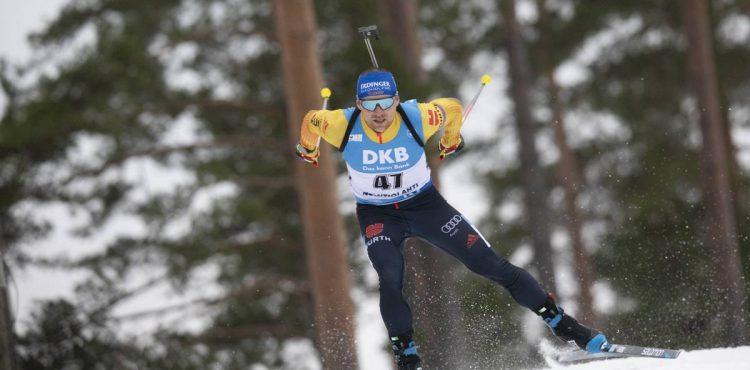 Startliste – Sprint 10 km – Männer – Weltmeisterschaft Pokljuka