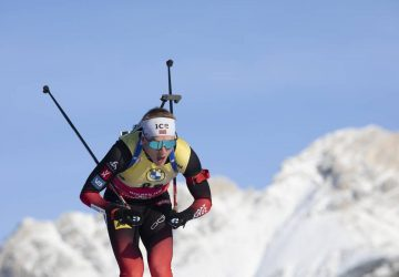 Startlist – Relay 4×7.5 km – Men – World Championship Pokljuka