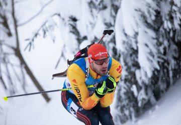 Startliste – Staffel 4×7.5 km – Männer – Weltmeisterschaft Pokljuka