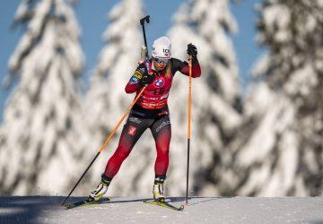 Startlist – Individual 15 km – Women – World Championship Pokljuka
