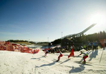 Záver sezóny sa v Nórsku neuskutoční. FIS a IBU zrušili všetky podujatia