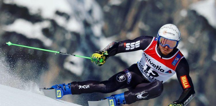 SP Bansko: Adam Žampa postúpil do druhého kola obrovského slalomu