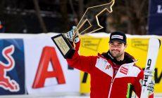 MS Cortina d´Ampezzo: Vincent Kriechmayr získal premiérové zlato v super-G