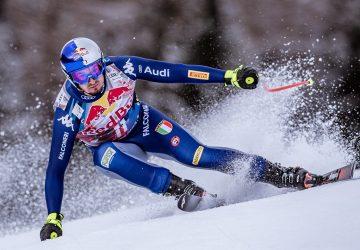 Startlist – Super-G – Maschile – Campionato Mondialle Cortina d'Ampezzo
