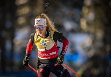 Startlist – Mass start 12.5 km – Women – World Championship Pokljuka