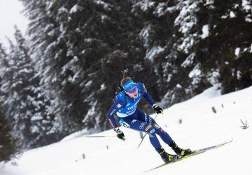 SP Ostersund: V záverečnom šprinte sezóny triumfoval Lukas Hofer