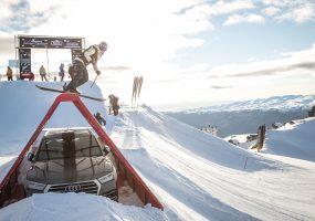 Akrobatický lyžiar Oravec si na MS juniorov vyjazdil body do Svetového pohára