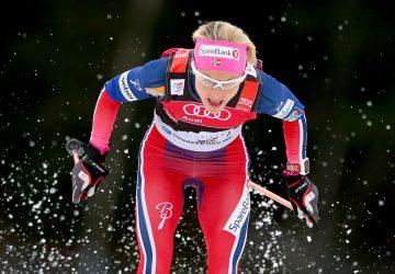MS Oberstdorf: Johaugová obhájila titul na 30 km klasicky