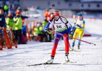 Reprezentačný tréner slovenských biatlonistiek Lukáš Daubner: Každé úspešné ZOH sú veľký zážitok