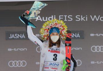 Kalendár SP v alpskom lyžovaní 2021/2022