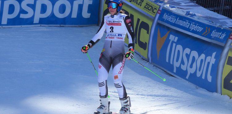 Štartová listina – tréning zjazdu – ženy – finále SP Lenzerheide: Na štarte aj Petra Vlhová