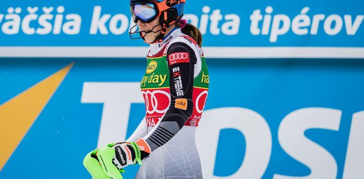 Štartová listina – slalom – ženy – SP Aare – sobota: Petra Vlhová ide za obhajobou