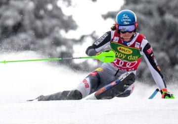 Štartová listina – Obrovský Slalom – Ženy – finále SP Lenzerheide: Na Petru Vlhovú čaká posledný štart v sezóne