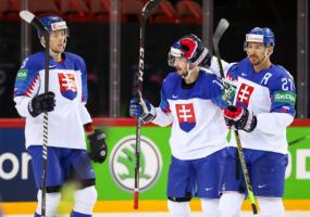 Slovensko po skvelom výkone zvíťazilo nad Dánskom