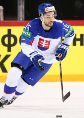 Slováci aj napriek veľkému tlaku podľahli Švédom